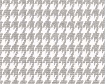 Houndstooth Storm Twill