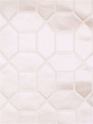 Hyde Ivory Drapery Fabric