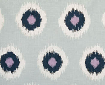 Ikat Domino Berries/Drew