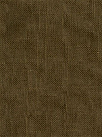 JEFFERSON LINEN 290 LODEN Linen Fabric
