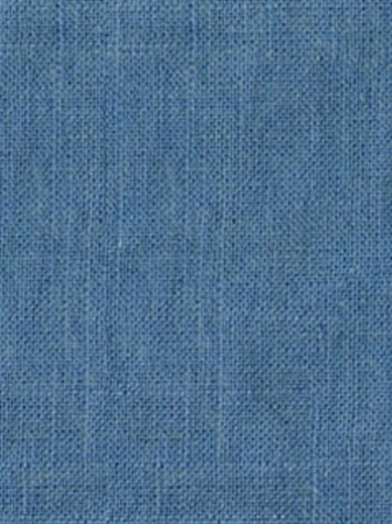 JEFFERSON LINEN 526 ROBIN'S EGG Linen Fabric