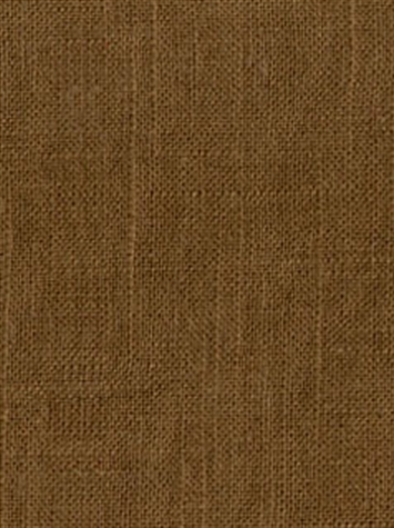 JEFFERSON LINEN 602 TUSCAN SAND Linen Fabric