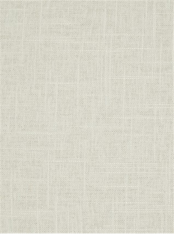 Jefferson Linen 198 White Linen Fabric