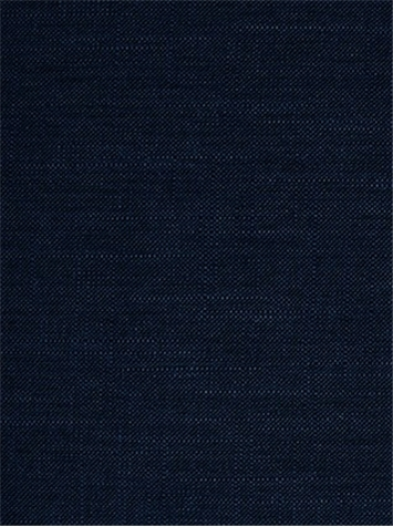 Jefferson Linen 591 Midnight Linen Fabric