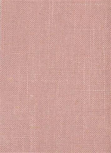 JEFFERSON LINEN 117 PETAL Linen Fabric