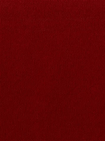 KANVASTEX 39 BARN RED Canvas Fabric