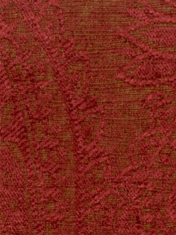KELSO 389 MOROCCAN RED