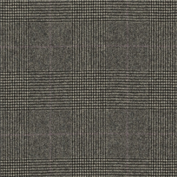 Lancashire Glen Plaid Graphite