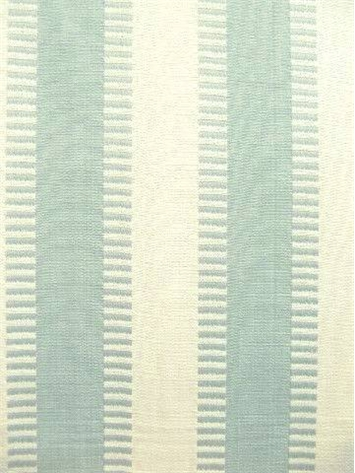 New Ladder Stripe Spa Fabric By Color