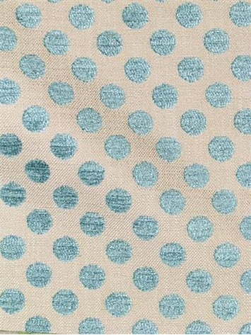Lunita Posie Dot Pool - Kate Spade Fabric
