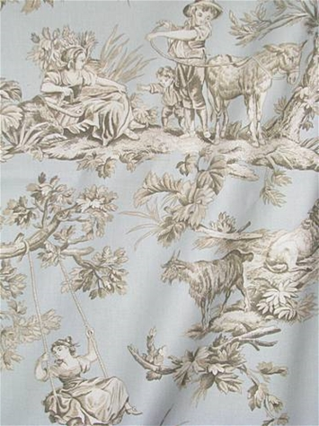 M Musee 592 Spa Toile