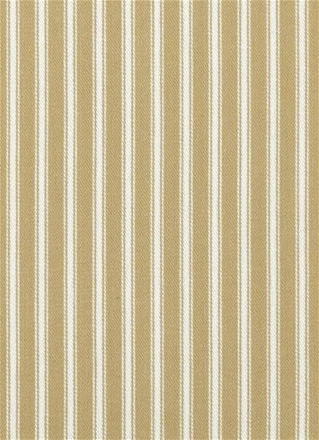 New Woven Ticking 118 Sandstone