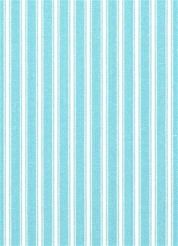 New Woven Ticking 219 Turquoise