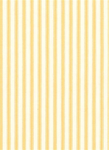 New Woven Ticking 8 Daffodil