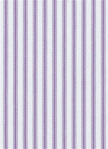 New Woven Ticking 425 Amethyst