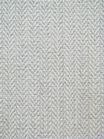 Norse Solid BK Cement Herringbone Fabric