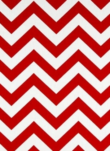 OD Chevron Red