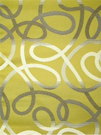 Ombre Loop BK Zest Crypton Fabric