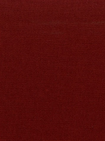 PEBBLETEX 300 HENNA RED Canvas Fabric