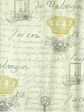 Paris Notebook Clay