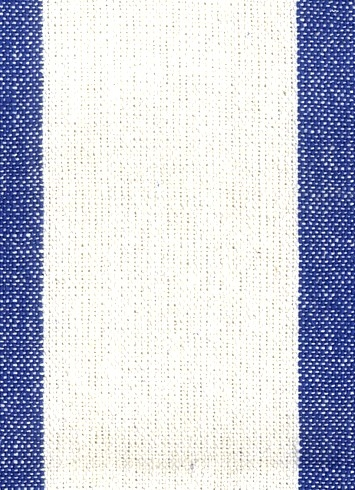 Riley Stripe Fabric 541 Blueberry