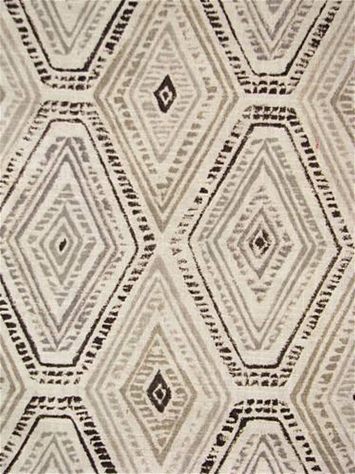 Ricochet Sahara Medallion Fabric