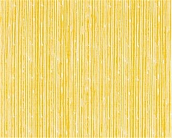 Scribble Corn Yellow/Slub
