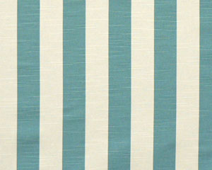 Stripe Coastal Blue/Slub