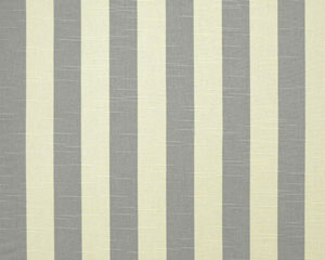 Stripe Coastal Grey/Slub