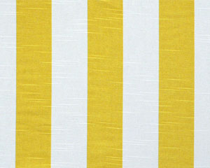 Stripe Corn Yellow/Slub