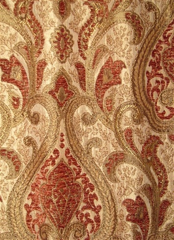 Saxon 101 Treasure Upholstery Fabric