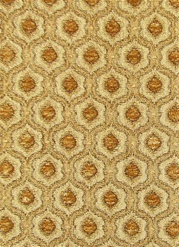 Saxon 3567 Honey Upholstery Fabric
