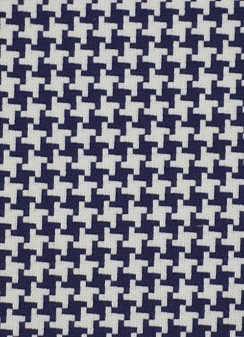 Square Pegs Navy