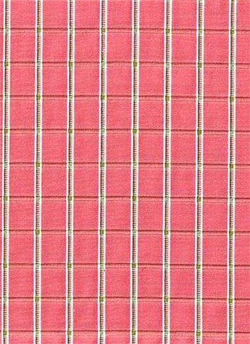 Winette Plaid Strawberry