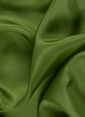 Apple Green China Silk Lining Fabric