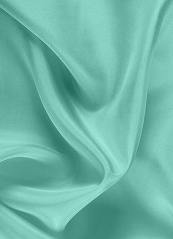 Seafoam China Silk Lining Fabric