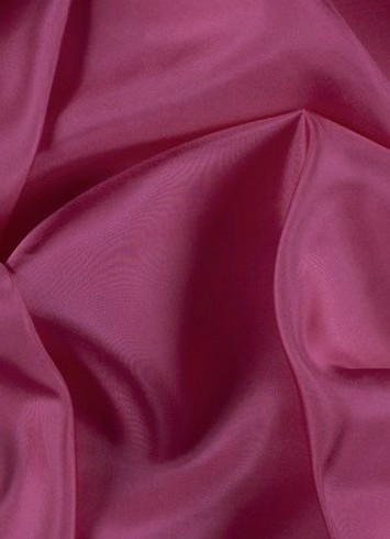 American Beauty China Silk Lining Fabric