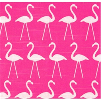 Flamingo Candy Pink