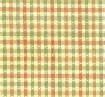 Linley Gingham 832 Canyon