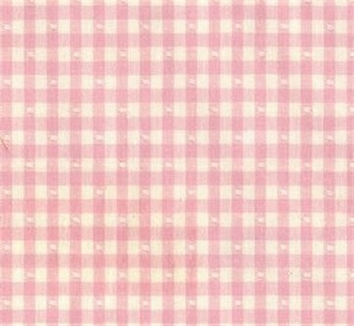 Linley Gingham 17 Pink