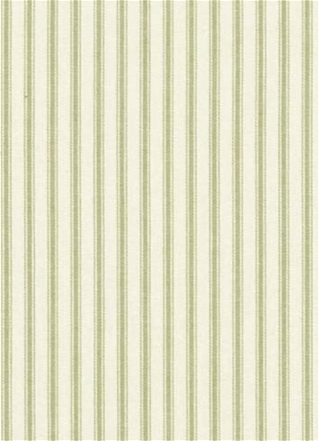 New Woven Ticking 228 Fern