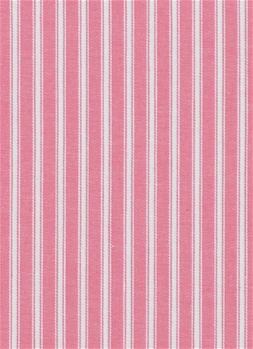 New Woven Ticking 787 Begonia