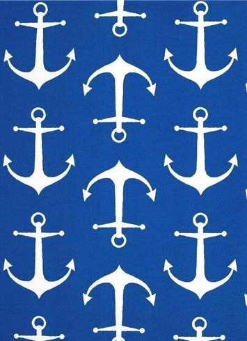 Outdoor Sailor Cobalt