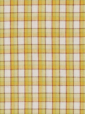PRIMARY PLAID CANARY