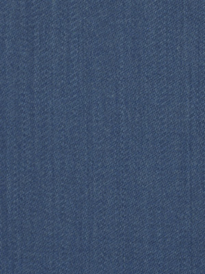 WOOL SATEEN INDIGO