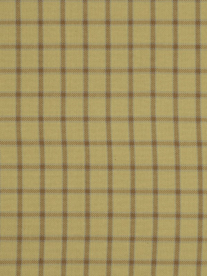 DOTTED PLAID WHEAT
