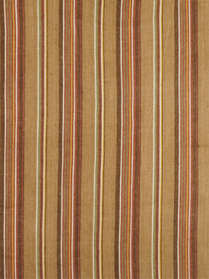GAUCHO STRIPE CLAY