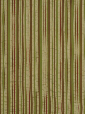LAUREL STRIPE TEAK