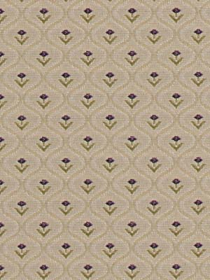 FLOWER INLAY LILAC