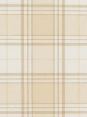 WINSLOW PLAID NATURAL